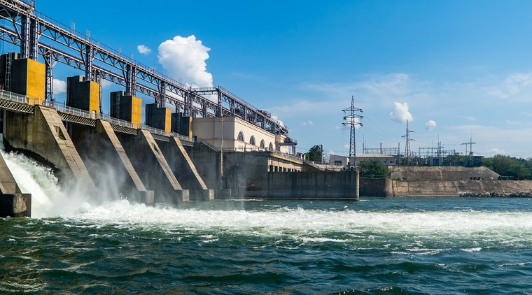 Ministerul Energiei a pregatit proiectul de lege privind listarea a 10% din Hidroelectrica