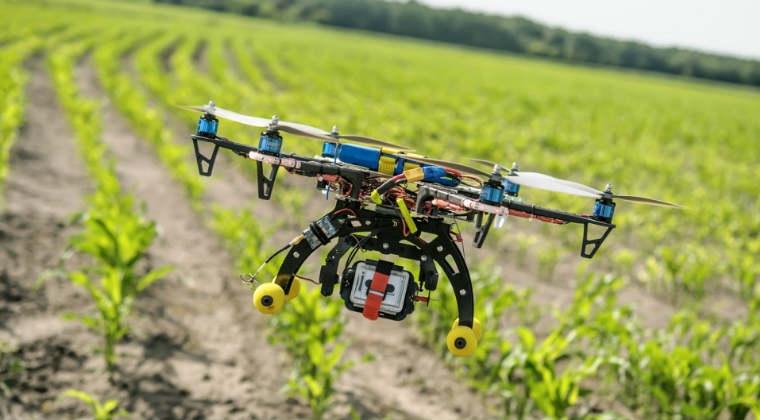 Revolutia rurala: 4 retete prototip pentru industria alimentara 2050