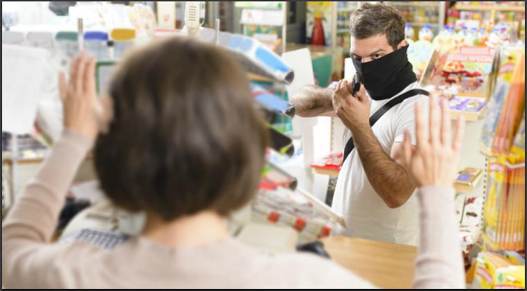 Cum iti protejezi compania de furturi. 5 sfaturi pentru securitatea afacerii tale