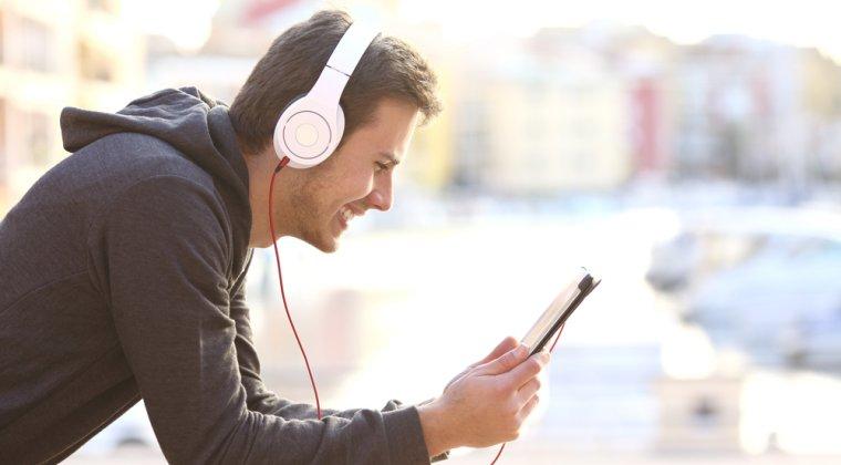 TV in 2020: 50% dintre vizionari vor fi efectuate de pe mobil