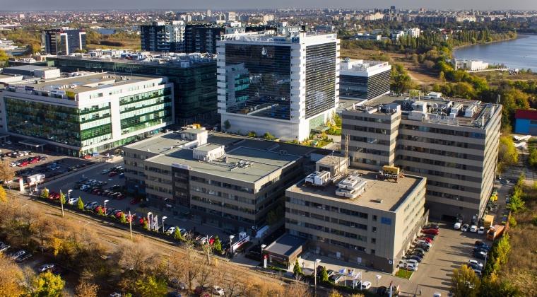 Novo Park prelungeste contractul de inchiriere incheiat cu Luxoft pana in 2025