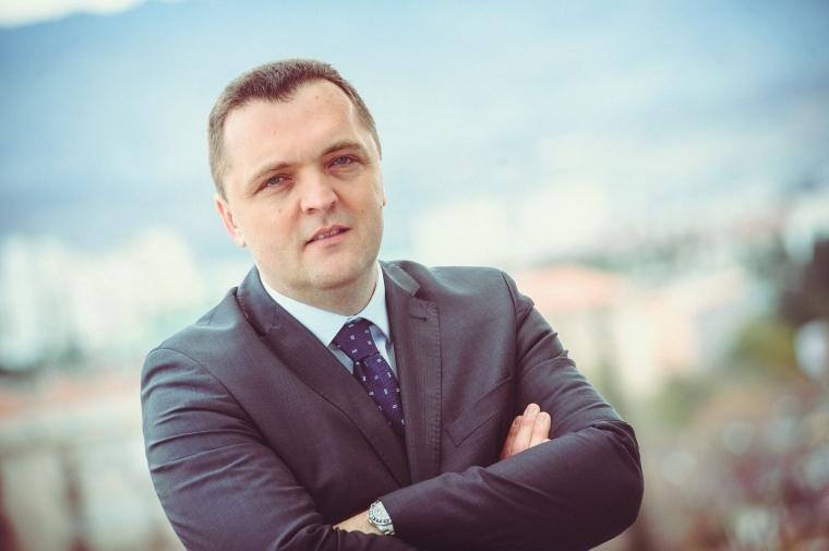 Cine este noul director de tehnologie la Telekom Romania