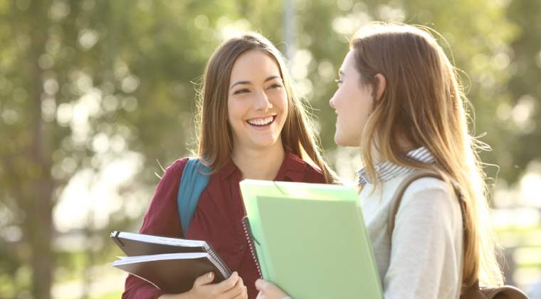 Universitatile au platforma de recrutare pentru studenti si companii