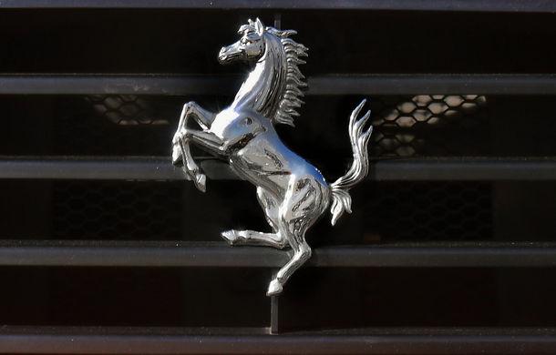 """Ferrari confirma dezvoltarea unui SUV: """"Suntem foarte hotarati sa extindem gama de modele"""""""