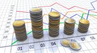 Tabloul economiei romanesti in FT: Deprecierea leului si cresterea costurilor cu imprumuturile, din cauza politicilor incerte