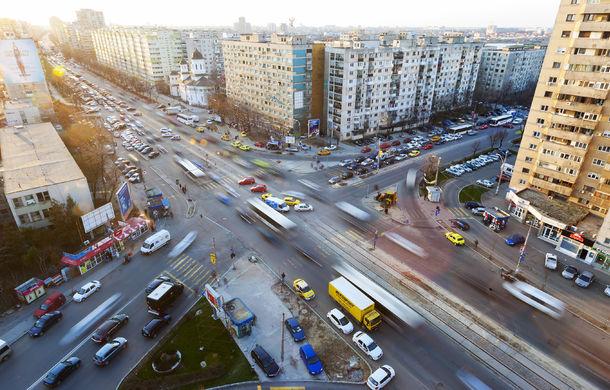 Inmatriculari in Romania in septembrie 2017: avans de 11% pentru masini noi si de 34% pentru second-hand