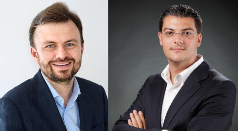 VP Connections: Agentia de consultanta investitionala lansata de doi specialisti in comunicare si business