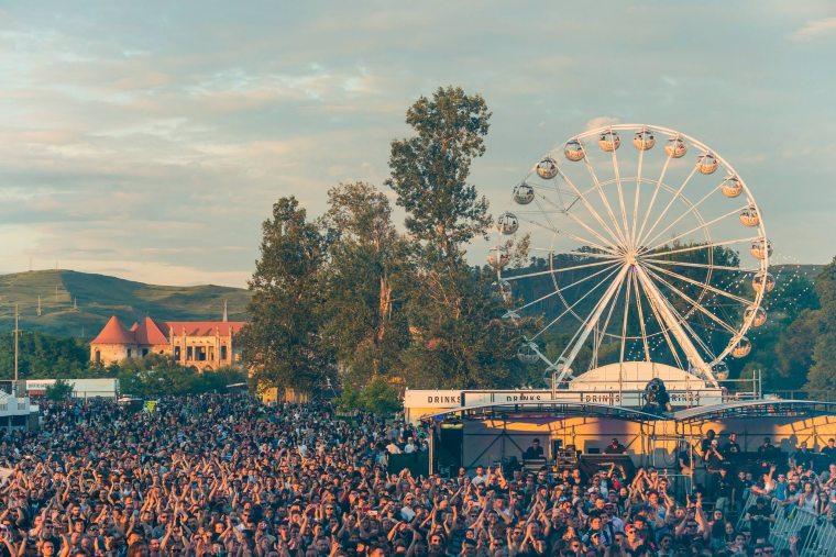 Marketing-PR - Electric Castle 2018: cat costa biletele pentru cea de-a sasea editie a festivalului si ce noutati aduc organizatorii