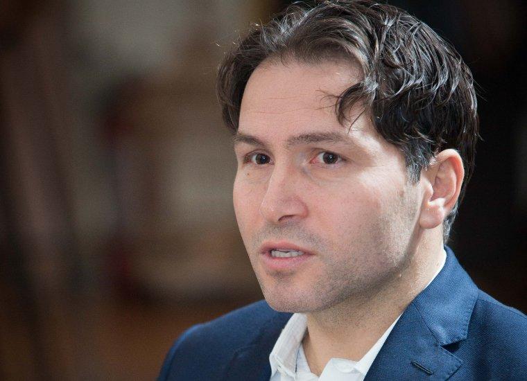 Dan Badin: Speram ca 2018 sa fie mai stabil din perspectiva discutiilor pe fiscalitate; Nu neg nicio posibilitate de modificare a taxelor in orice directie