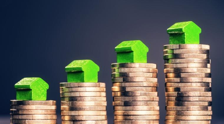 Money - Topul celor mai bune zone din Capitala cu locuinte noi pentru corporatisti, in 2017