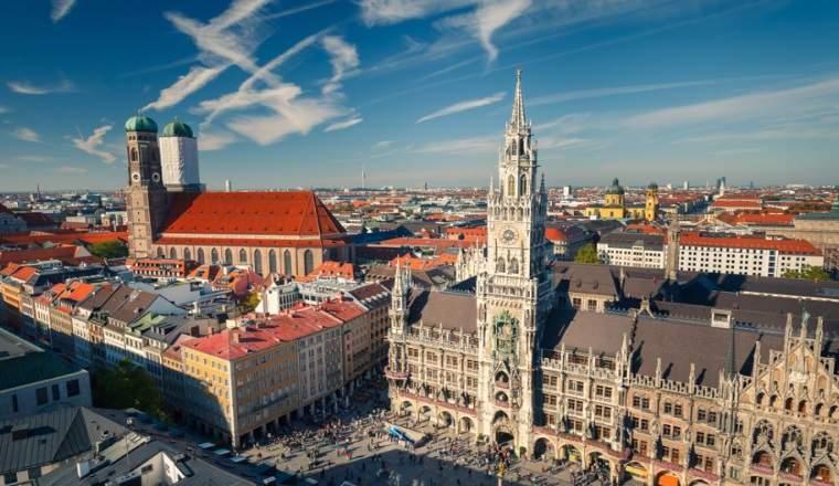 International - Germania: Patru persoane, ranite de un barbat inarmat cu un cutit la Munchen (politia)