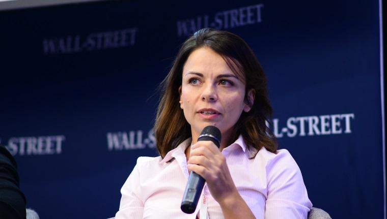 Adriana Radu: Doar 15% dintre europeni simt ca datele lor sunt in siguranta cand sunt puse la dispozitia unui tert