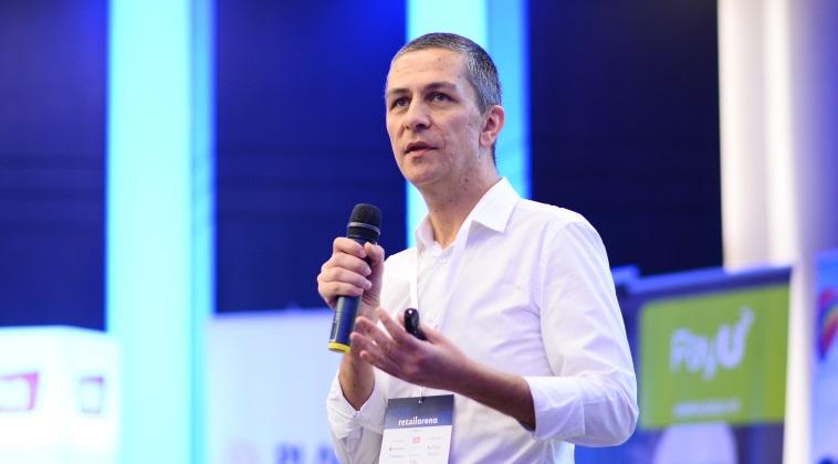"""Iulian Stanciu (eMAG), """"invitatie"""" pentru banci: pe termen lung, am putea construi un model comun de scoring bazat pe datele clientilor eMAG pentru a da credite"""