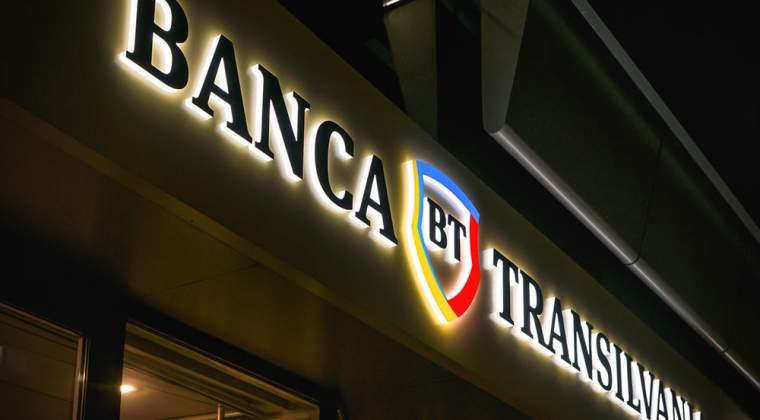 Grupul Financiar Banca Transilvania paseste in lumea fintech si devine actionarul unui start-up din industrie