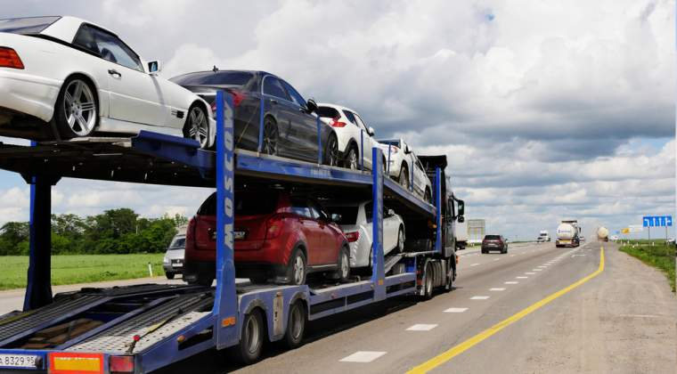 Statul nu mai lasa persoanele fizice sa aduca masini din Vest, decat o data la doi ani
