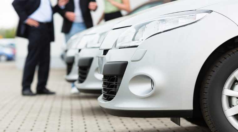 Masini noi, la vanzare de Black Friday pe Autovit.ro cu reduceri de 40%