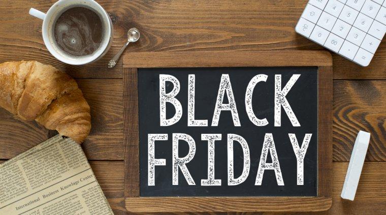 eMAG dezvaluie 10 din miile de oferte spectaculoase din Black Friday 2017