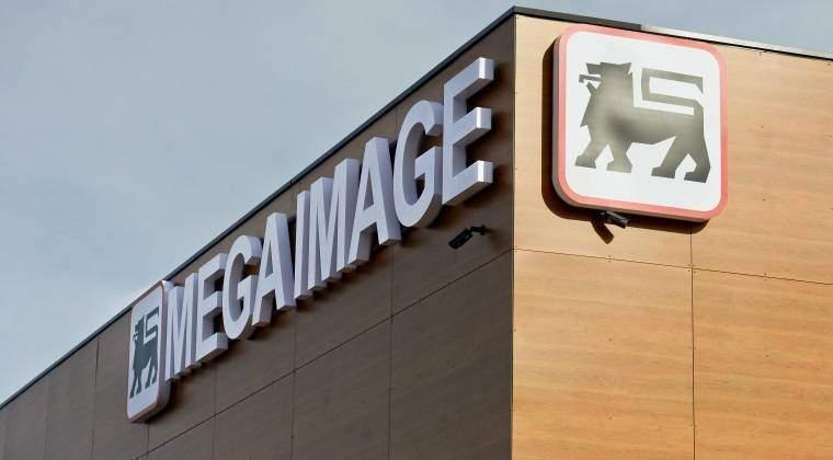 Mega Image are supermarket online. Ce produse poti cumpara?