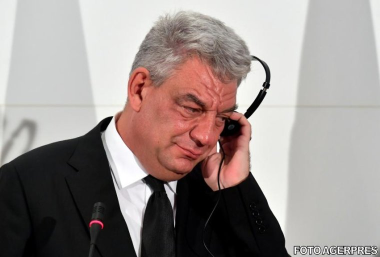 """BNR ii propune premierului Tudose o intalnire pentru a discuta """"evolutiile economice si financiare actuale"""""""