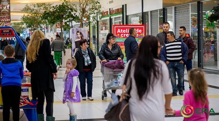 Zece noi retaileri in ERA Park Oradea pana la sfarsitul anului. Care sunt acestia?