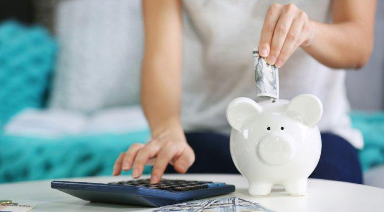 5 metode simple de a economisi in 2018...daca vei mai avea de unde