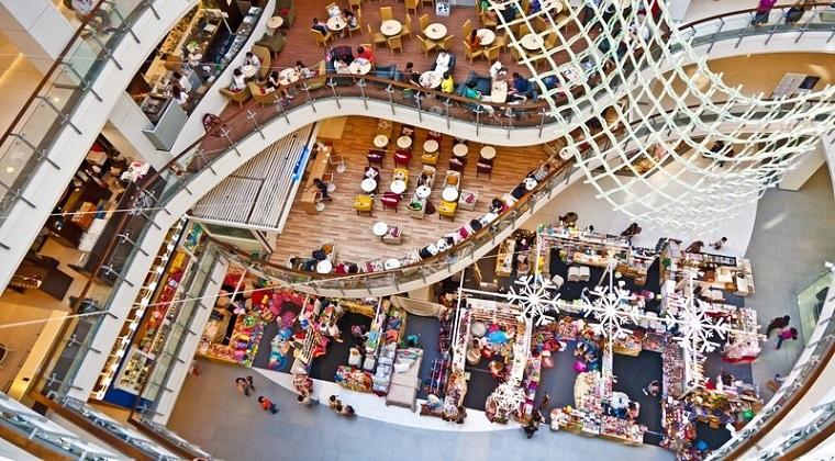 Care sunt cele mai mari mall-uri din lume
