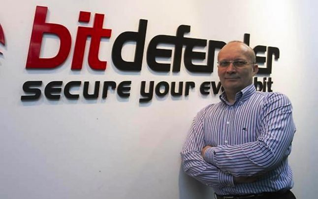 Axxes Capital face exit din Bitdefender. Tranzactia evalueaza compania la peste 600 milioane de dolari
