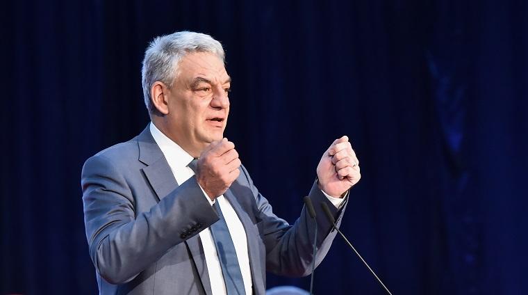 Guvernul Tudose primeste un cadou de 200 mil. euro de la UE inainte de Craciun. Banii vor fi restituiti abia dupa 2020