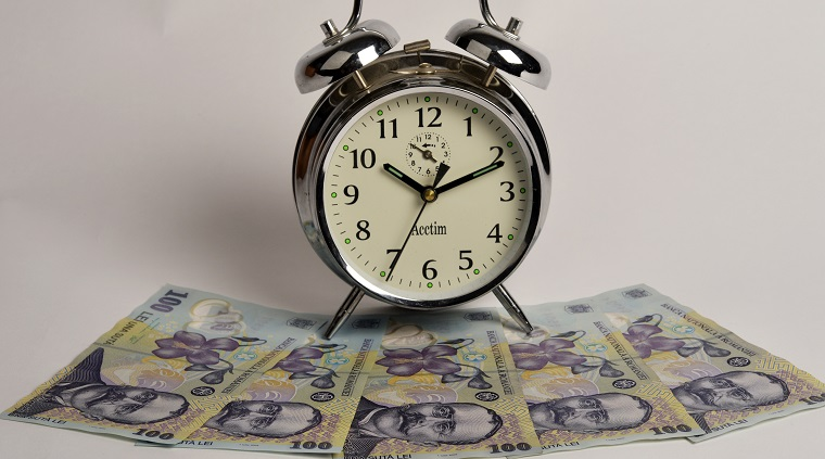 Money - Topul dobanzilor la depozite in cele mai mari 10 banci din Romania: niciun depozit nu mai bate inflatia