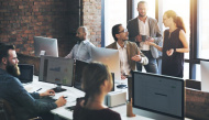 Despre cultura performantei in companii