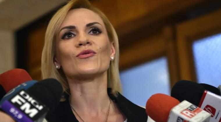 Gabriela Firea: In Bucuresti vor circula doar taximetre licentiate
