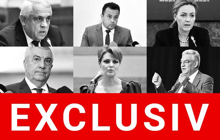 TOP cele mai stupide declaratii ale politicienilor in 2017