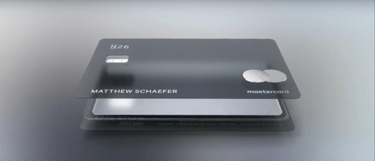 """Premiera in Europa: Primul card de credit contactless din metal dedicat """"clientilor digitali"""""""