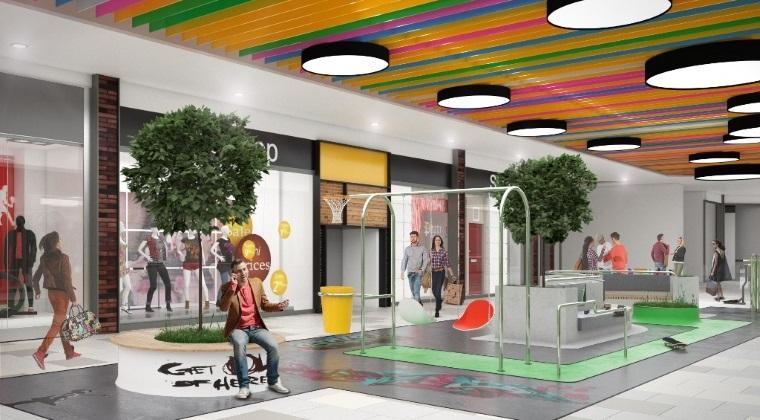 Cat investeste Immochan Romania in extinderea Auchan Drumul Taberei?
