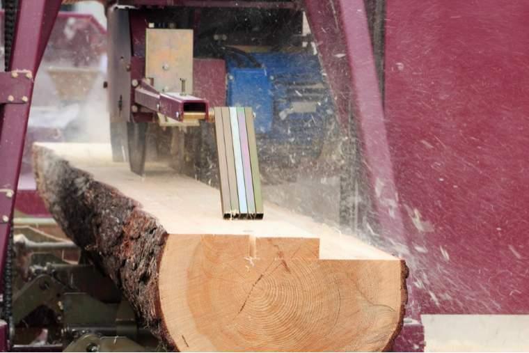 Economie - Romania a exportat lemn si pluta in valoare de 394,4 milioane euro, in primele opt luni