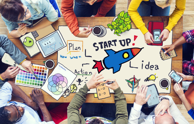 Start-Up - 7 idei mari pentru startup-uri usor de realizat in 2018