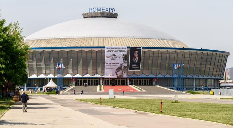 Romexpo vinde un teren de circa 10.000 mp din zona Expozitiei, catre cel mai activ dezvoltator de locuinte din secotrul 6 al Capitalei