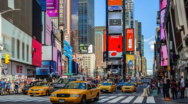 International - Explozia de la New York: o tentativa de atac terorist