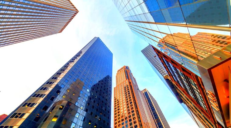 Real-Estate - Esop: 2018 aduce chirii mai echilibrate la spatiile de birouri noi din principalii poli de business ai Capitalei
