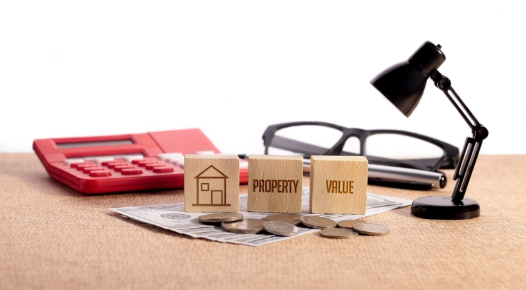 Valori de evaluare apartamente
