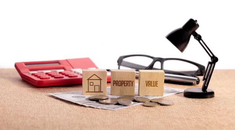 Money - Un apartament cumparat anul trecut in Capitala ar fi adus proprietarului un castig de aproape 10% doar din aprecierea valorii de piata