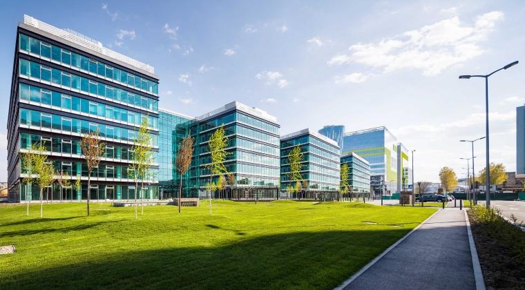 Marile proiecte de spatii de birouri care vor fi livrate in perioada 2018-2019