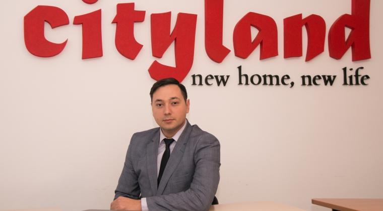 Cityland, prima agentie imobiliara din Romania care vinde proprietati si in Bitcoin