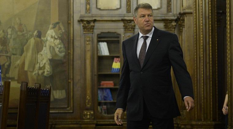 Fondul Proprietatea ii cere lui Iohannis sa retrimita in Parlament legea care a desfiintat guvernanta corporativa in companiile de stat
