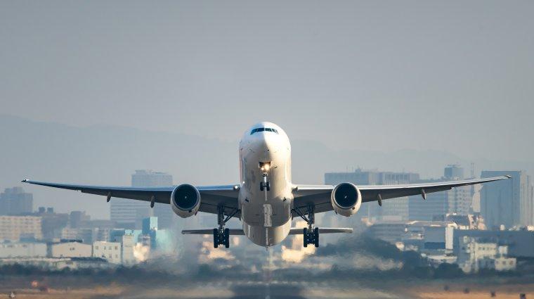 2017, cel mai sigur an pentru transportul aerian de pasageri