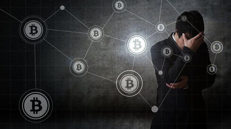 Inceput de an timid pentru Bitcoin: La cat plaseaza investitorii valoarea monedei in urmatoarele saptamani