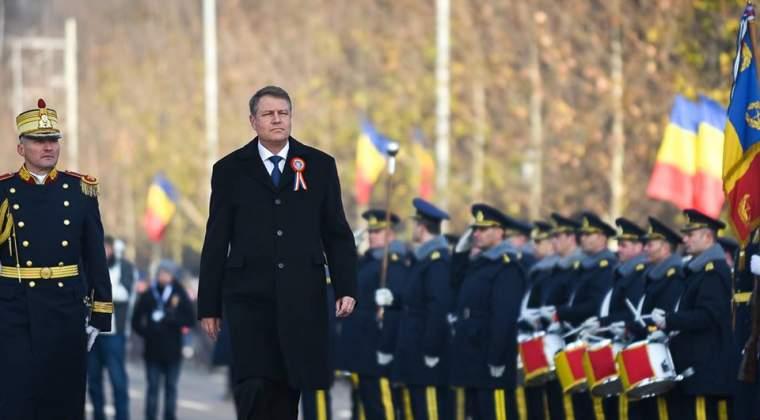 """Mai multe ONG-uri solicita interventia presedintelui Iohannis pentru medierea """"conflictului"""" intre stat si societate"""