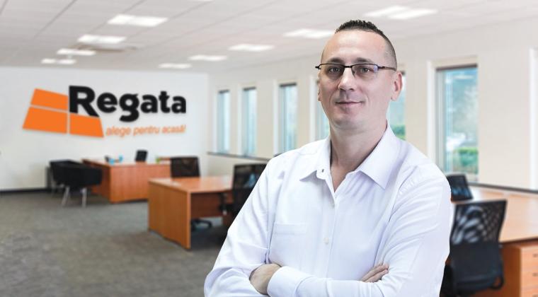 (P) REGATA, cel mai important jucator in importul si distributia materialelor de constructii din Romania, isi anunta planurile pentru 2018: birouri noi in Bucuresti, recrutare echipe noi si digitalizarea companiei