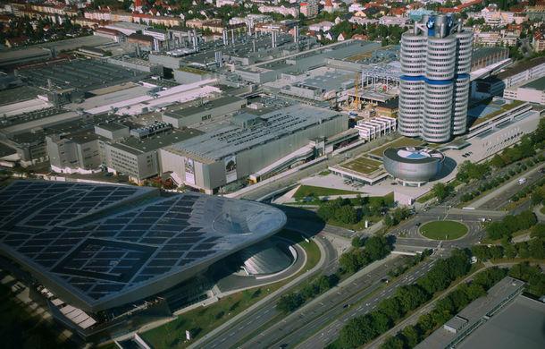 Greva la uzinele BMW si Audi din Germania: muncitorii vor salarii mai mari si program mai scurt