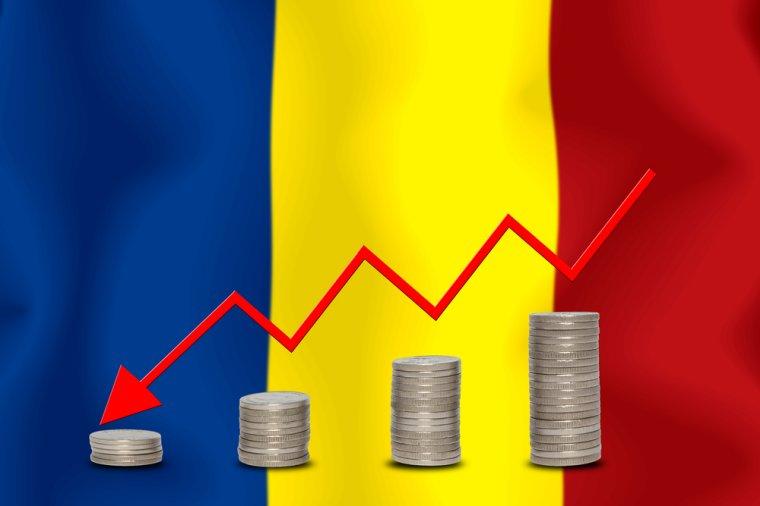 Florin Citu: Combinatia crestere economica-deficite mari arunca Romania in criza